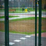 Ogrodzenia i bramy panelowe