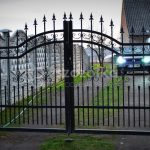 Brama kuta Wieliczka