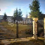 Pszczółka Ogrodzenia Bramy Nowoczesne Kute Metalowe Panelowe Kraków Bochnia Tarnów Niepołomice Brzesko Limanowa