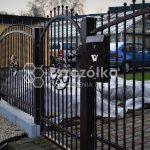 Ogrodzenia i bramy kute Brzeźnica Pszczółka Ogrodzenia Bramy Nowoczesne Kute Metalowe Panelowe Kraków Bochnia Tarnów Niepołomice Brzesko Limanowa