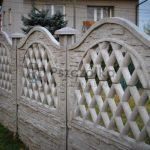 Ogrodzenia betonowe Bochnia Tarnów