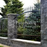 Nowoczesne ogrodzenia montaż Gdów