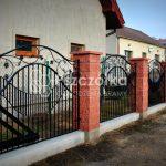 Ogrodzenia kute Bochnia Kraków Tarnów Niepołomice Brzesko Limanowa