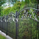 Ogrodzenia kute Tarnów Bochnia