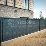 Nowoczesne ogrodzenia Tarnów
