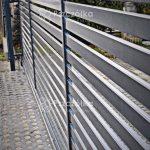 Nowoczesne ogrodzenia panelowe