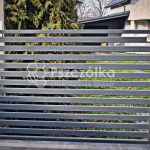 Nowoczesne ogrodzenia Bochnia