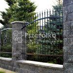 Nowoczesne ogrodzenia Wieliczka