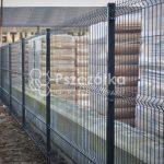 Ogrodzenia panelowe Limanowa