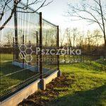 Ogrodzenia panelowe Nowe Brzesko