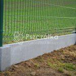 Podmurówki betonowe
