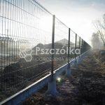 Ogrodzenia panelowe Kraków