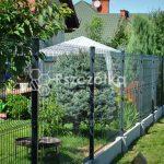 Ogrodzenia panelowe Tarnów