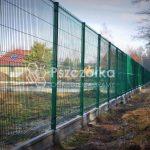 Ogrodzenia panelowe Wieliczka