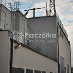 Ogrodzenia panelowe Brzesko