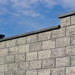 Ogrodzenia frontowe murowane betonowe Brzesko