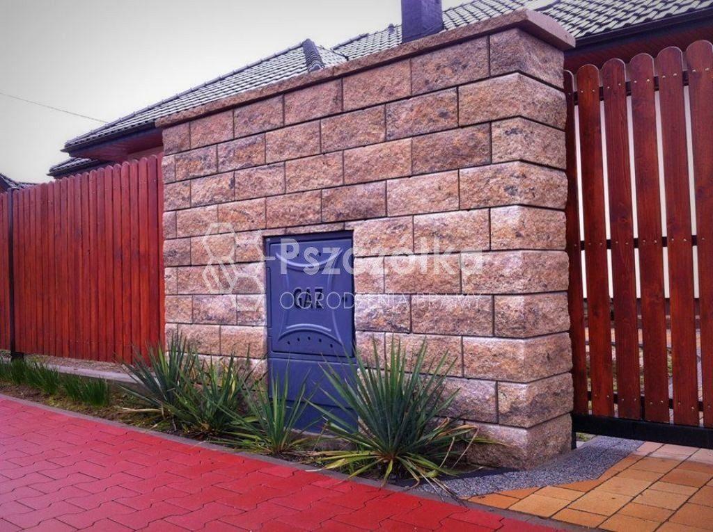 Ogrodzenia betonowe drewniane kute Niepołomice