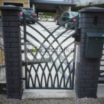 Nowoczesne ogrodzenia Limanowa Słopnice Tymbark