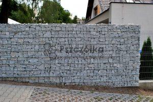 Ogrodzenia gabiony Kraków Bochnia Tarnów Brzesko Niepołomice Bochnia Wieliczka
