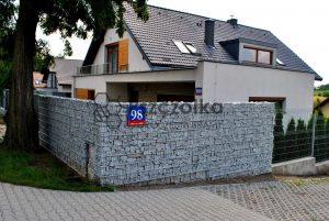 Ogrodzenia gabinowe Kraków Bochnia Tarnów Brzesko Niepołomice Bochnia Wieliczka