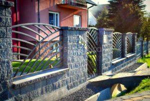 Ogrodzenia betonowe Tarnów